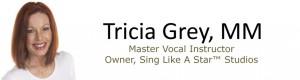 tricia grey