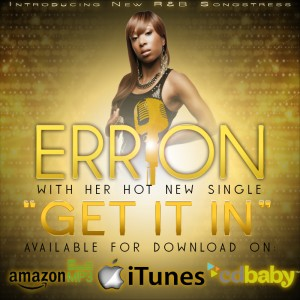 errion-singeractress