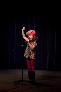 Haley Pendleton SING LIKE A STAR_110213_0234