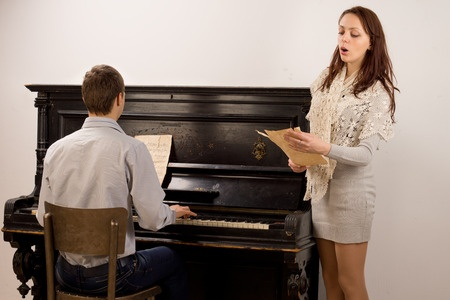 Becoming Educated: Music Degree Programs | Sing Like a Star