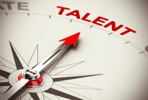 Talent copy
