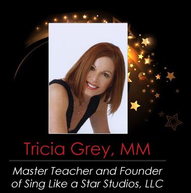 Tricia Grey, MM