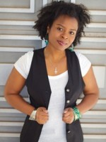 Vera Okoro, BS: VOICE-SPECIALIZES IN POP, GOSPEL, R & B