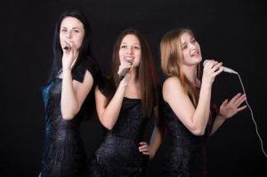 Singing in Groups
