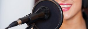 Professional Singing Instructor
