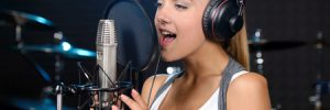 Recorded Singing Voice