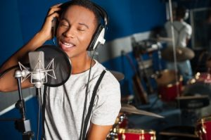 Improving Your Singing Voice