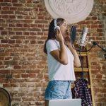 Increasing Vocal Range